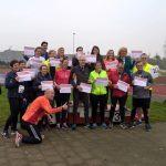 Vanaf 1 april: Beginnerscursus hardlopen bij CAV Energie