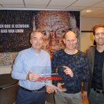 Samenwerking tussen Aad van Loon Sport en Barendrechtse Life Fitness