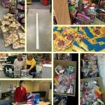 Sinterklaasfeest voor Het Vergeten Kind nu al een groot succes dankzij alle hulp