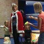 De Speelfabriek in De Baerne druk bezocht, meer kindervoorstellingen volgen
