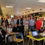Vierde editie Sportcafe met Matthijs de Bruijn weer een succes