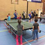 Terugblik op Sportfeest met 140 kinderen in De Driesprong