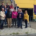 Ruim 100 deelnemers bij 2e Lions fietsrally voor Stichting Present Barendrecht