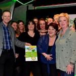 BP Ziedewij Barendrecht verkozen tot beste BP dealer Nederland 2015