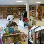 Nieuw in het centrum: Terre des Hommes winkel