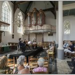 Feestelijke opening concertseizoen Barendrecht Klassiek