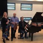 13 juni: Trio als afsluiting seizoen Barendrecht Klassiek