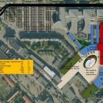 PvdA Barendrecht lanceert eigen centrumplan met 'Mini Markthal' (Barendrecht)