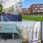 Open dagen middelbare scholen in Barendrecht (2016)