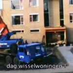 Nieuwe historische video's: Verbouwing Borgstede 1982 (Barendrecht)