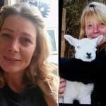 VERMIST: Rebecca Groenedijk-vd Linde (33), mogelijk gezien in Barendrecht