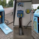 Buit van €16: Vandalen slopen apparatuur BP tankstation Middelweg, Barendrecht