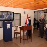 Tentoonstelling '200 jaar staat der Nederlanden' geopend in Barendrecht