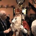 Terugblik: Huldiging 40 jaar Sinterklaas van Barendrecht