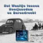 Video: Extreme winter van 1962-1963 bij De Waal