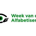 Week van de Alfabetisering