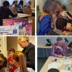 Week van het Geld op Barendrechtse basisscholen (OBS De Draaimolen)