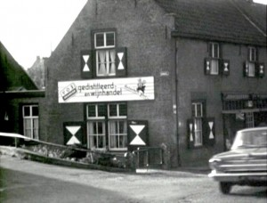 Video: De Middenstand van Barendrecht in 1963