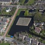 Wilgeneiland, Saenredam Project, Barendrecht