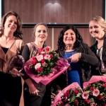Winnaar Zakenvrouw BAR Annemieke Casteelen