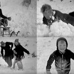 Video: De winter van 1947 aan de Gebroken Meeldijk