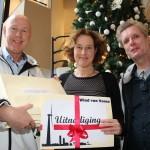 WvV: Bijna 3.000 bezwaren tegen komst van windmolens in Barendrecht