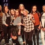 Harmonice wint de Zinge Open Invitational 2016 in Het Kruispunt