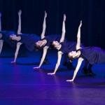 Zaterdag 28 juni: Zomerdansshow door Jazzdans GV Barendrecht