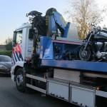 FIOD neemt dure voertuigen in beslag aan Noldijk, 59-jarige man aangehouden