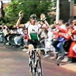 Video uit 1987: 16e Wielerronde van Barendrecht