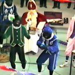 Video 1994: Sint en Piet kijken terug naar Sinterklaasfeest in Het Trefpunt