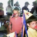 Video 1974: Feest op De Eerste stap in de Paddewei, Barendrecht