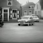 Video jaren '60: De bejaardenreis van Barendrecht naar Oostvoorne