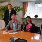 Lokaal Fonds voor Barendrecht opgericht: Steun voor lokale initiatieven