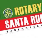 Ren mee als kerstman bij de Santarun Barendrecht 2013
