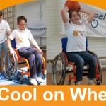 (S)Cool on Wheels Barendrecht: Kinderen ervaren sporten met een handicap