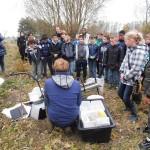 Vrijwilligers gezocht voor natuurlessen Rhoon en Barendracht