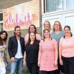 Succesvolle Beautyparty dankzij Vrienden voor Vrienden vrijwilligers