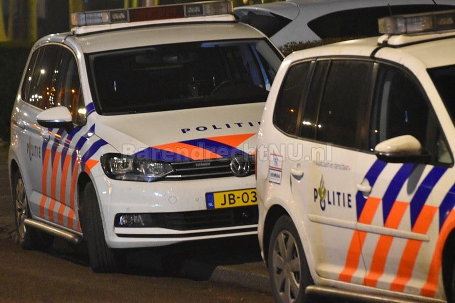 Landelijk Parket Rotterdam : Drugshandel en witwasonderzoek: invallen in barendrecht en