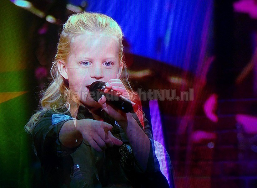 The Voice Kids Sing Off