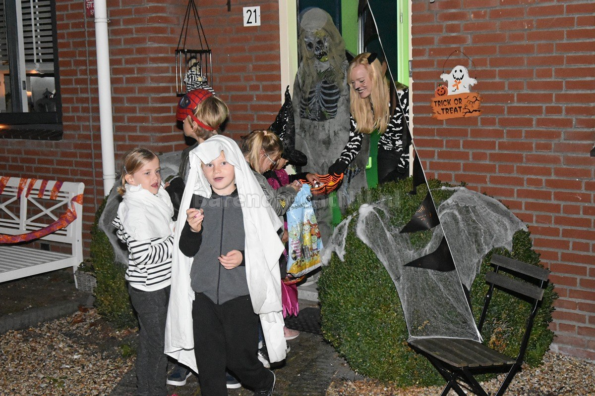Wanneer Valt Halloween.Overzicht Halloween Activiteiten En Trick Or Treats In