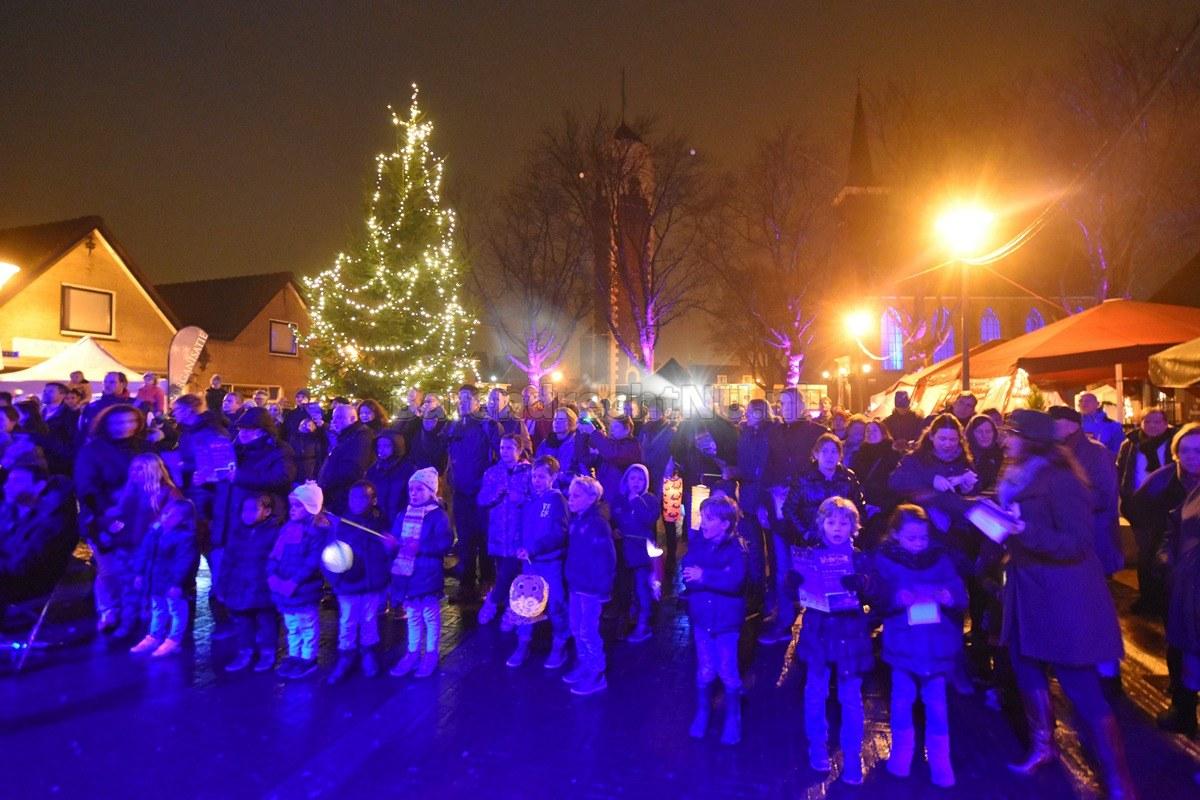 Programma Winterfeest Barendrecht 2017 Kerstmarkt Muziek En