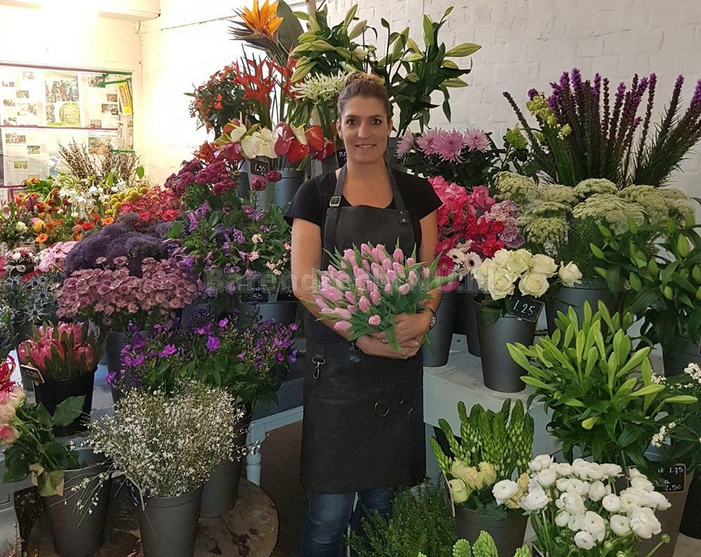 21db45b3271 Bloemenwinkel Pluk de Dag opent morgen haar deuren op de Middenbaan