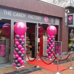 Nieuwe snoepwinkel in de Carnisse Veste: The Candy Factory