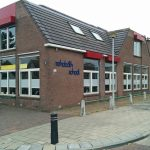 Rehobôthschool, Dorpsstraat, Barendrecht