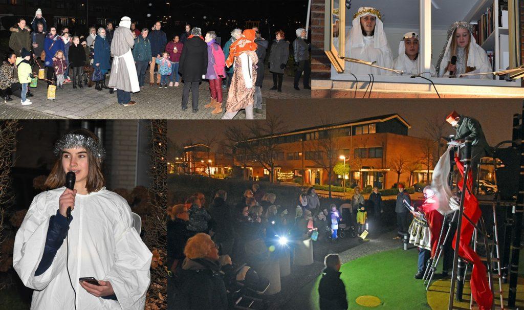 14 dec: Kerstwandeling 'Bethlehem in Barendrecht' in en rond de Oude Dorpskern - BarendrechtNU.nl