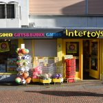 Intertoys, Middenbaan, Barendrecht
