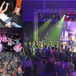 FOTO'S + VIDEO: Hollandse Hit Party in sporthal Waterpoort