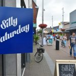 Silly Saturday initiatief in Centrum Barendrecht krijgt vervolg