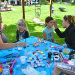 Summer Kidsparty in de Oranjespeeltuin
